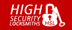 high securitty locksmiths